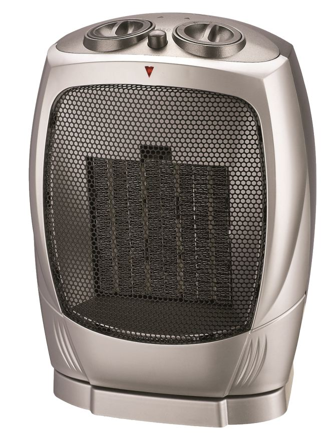 Calefactor Cerámico 1.500 W UNIVERSAL UCC1500-16