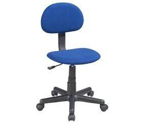 Silla de escritorio profesional POP Azul