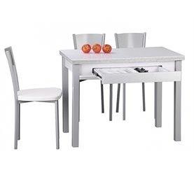 Mesa de cocina extensible HARMONY Arena