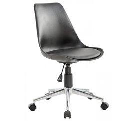 Silla de escritorio profesional EGG Amarillo