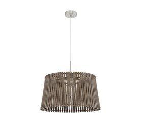 Lámpara de techo 45 cm SENDERO Arce