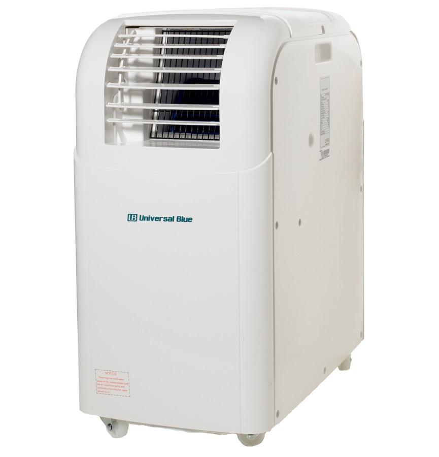 Climatizador Portátil UNIVERSAL UAP07-A16