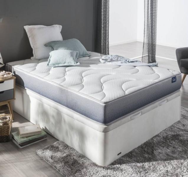 Colchón enrollado de espuma MAX DREAMS PLUS