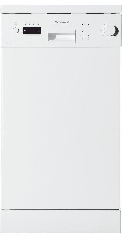 Lavavajillas 45 Cm 10 Cubiertos BENAVENT BLV-456-W