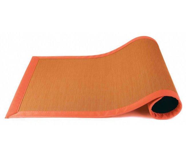 Alfombra 60x90 cm IN&OUT Naranja - Conforama
