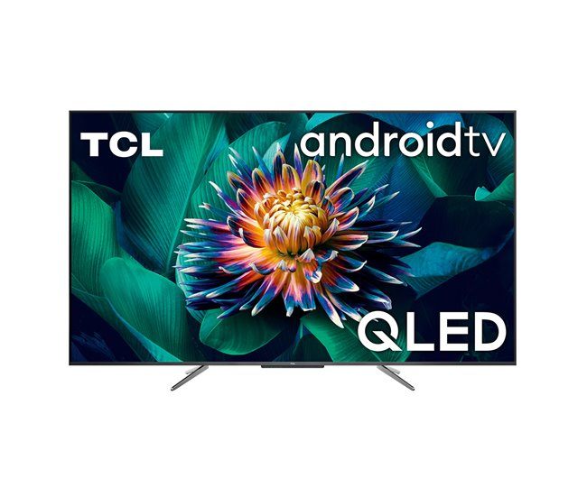"TV 4K UHD 65"" TCL 65C715"
