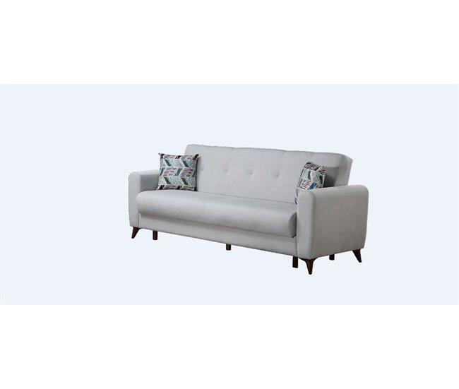 Sofá cama DORIAN - Conforama