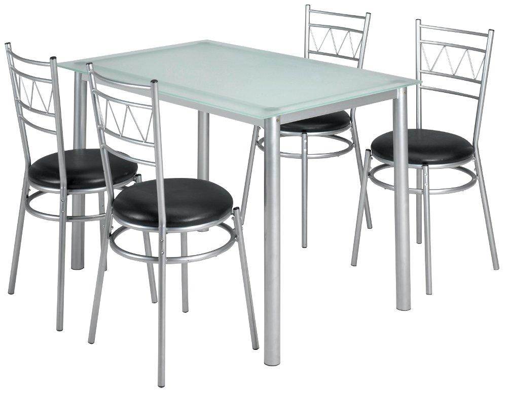 mesas y sillas de cocina en alicante