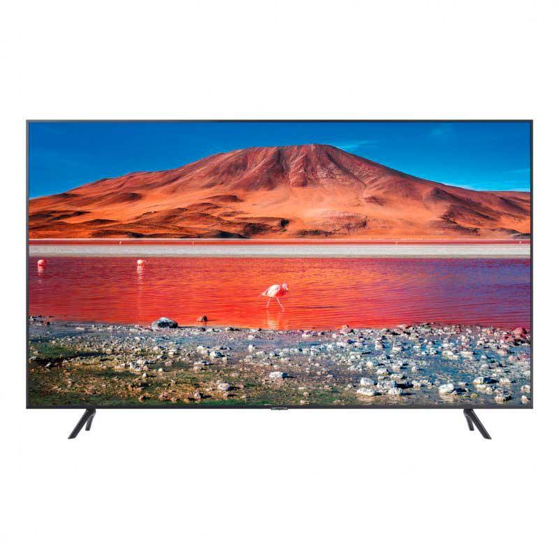 TV LED SMART TV 4K SAMSUNG UE50TU7172