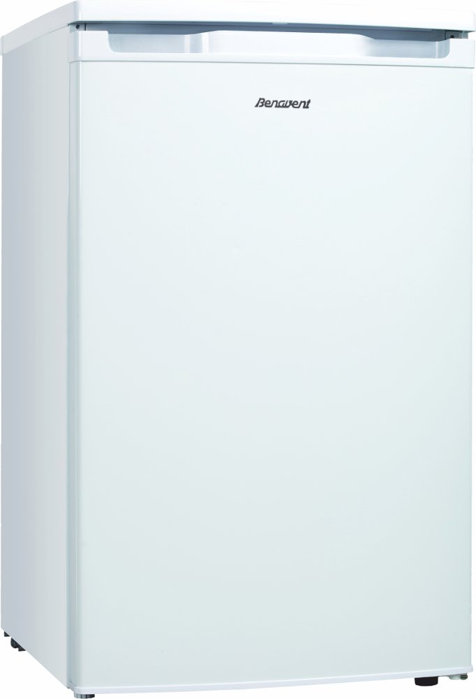 Congelador Vertical 84,5 Cm BENAVENT BCVT-W