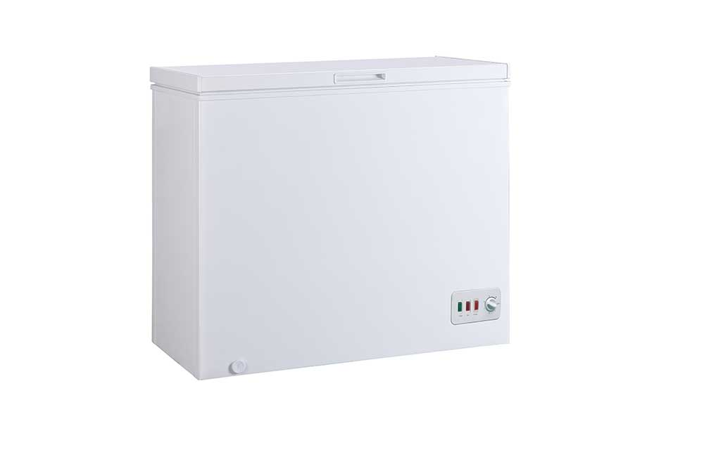 Congelador horizontal BENAVENT CBHM200