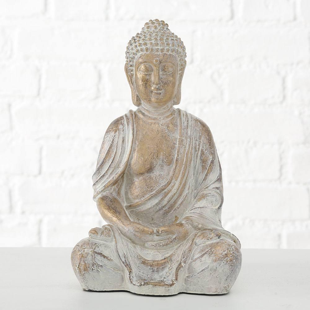 Figura De Buda Flyn 31 Cm Conforama